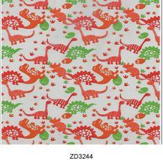 Hydrographic film design pattern ZD3244