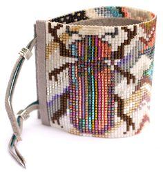 Julie Rofman_TAHITI bracelet