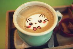 Café à Daegu :3