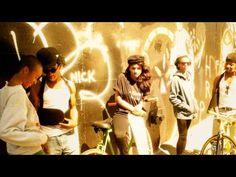 ▶ Rye Rye - Sunshine ft. M.I.A. http://the-shake-down-alexa.blogspot.com/2012/06/sunshine-video.html