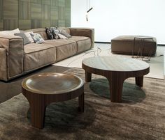 Couchtische | Tische | R Table | Henge | Massimo Castagna. Check it out on Architonic