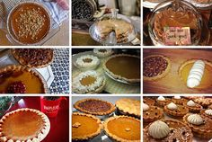 The Eater Pumpkin Pie Heatmap: Where to Eat Right Now