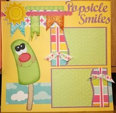 love how popsicle is