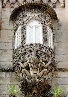 Sintra  Castelo Pena, Portugalia