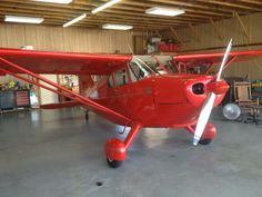 1941 Stinson 10A for sale by Gardner Aircraft Sales, Inc. | Details @
