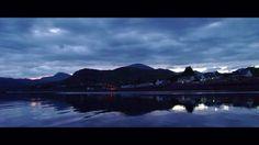Celtman Triathlon - this looks stunning!