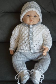 Newborn Coming Home Outfit  or will fit a 18-20 inch Reborn