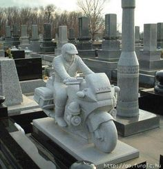 11 Funny Tombstones | FunCage