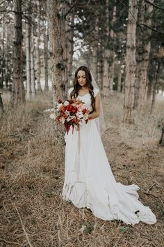 modest wedding dress with cap sleeves from alta moda. -- (modest bridal gown) photo by blake hogge