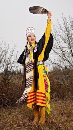Calgary Stampede Indian Princess 2017