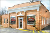 CALACINOS PIZZERIA, Beckley, WV - great place for pizza! Tradition . . . . . tradition!