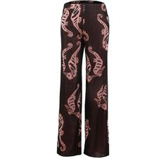 Ekaterina Kukhareva - Pyjama Trousers ($765) ❤ liked on Polyvore featuring men's fashion, men's clothing, men's pants, men's casual pants and mens loose fit cargo pants
