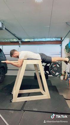 Home Made Gym, Diy Home Gym, Gym Room At Home, Diy Gym Equipment, Workout Equipment, Dream Gym, Cute Gym Outfits, Power Rack, Garage Gym