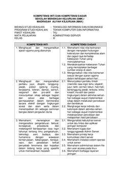 5.tki tkj-c3-kikd-xi-administrasi server by Emmun Nier via slideshare