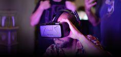 VR World Congress (formerly SouthWest VR) - 12th April, 2016