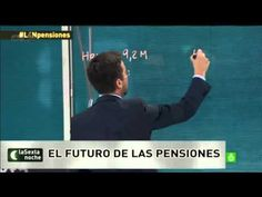 Tu Plan de Futuro:La hucha de las pensiones
