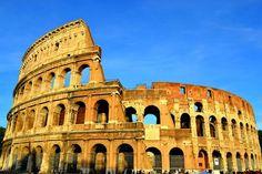 ROMA  rodriguez, c. (2016). El Coliseo romano: ¿Qué era y para qué se utilizaba?. MUNDO PRIMARIA. Recuperado 9 Octubre 2016, de http://www.mundoprimaria.com/arte-primaria-mochila/el-coliseo-romano.html