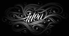 IDEA typography