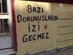 Find images and videos about Turkish, poetry on the street and duvar yazısı on We Heart It - the app to get lost in what you love. Philosophy Quotes, Life Philosophy, Wall Quotes, Book Quotes, Street Graffiti, Youre Mine, Cool Words, Texts, Cool Photos