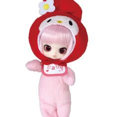 Little Byul My Melody Baby LB-371