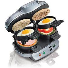 Crazy breakfast nomnomnom
