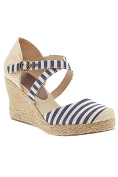 12 Pairs Of Cool Espadrilles — The Ultimate Summer Shoe