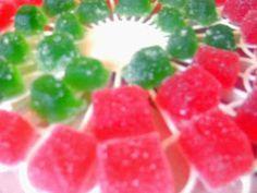 Egy kanál cukor: A már-már tökéletes zselés cukor Watermelon, Deserts, Marvel, Baking, Fruit, Food, Candy, Pills, Bakken