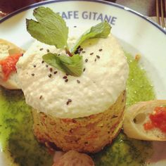 Ashley Elizabeth Stern Photography I love New York! Best Cous Cous of my life at Cafe Gitane on Mott street.