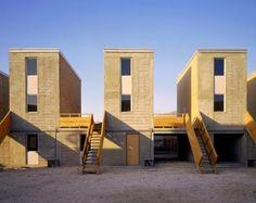 'Quinta Monroy' เคหะการแนวคิดใหม่ ออกแบบเผื่อชีวิตอนาคต
