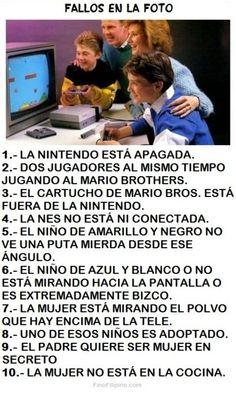 NES vintage XD