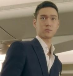 Kdrama Jealousy Incarnate: Go Jung won (played by Go Kyung Pyo)