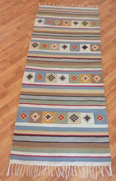 Items similar to NEW - Handmade Natural Romanian Rug carpet kilim tapestry - hand woven vegetable dyes wool on Etsy Dyes, Romania, Rugs On Carpet, Scarfs, Hand Weaving, My Design, Tapestry, Textiles, Traditional
