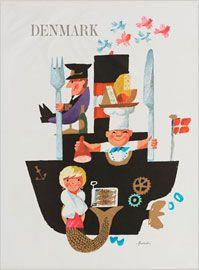 Denmark - Fødevareskibet