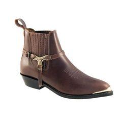 Western - Texano Riding Boot