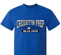 Custom High School T-Shirt Design Tee Idea Class Spiritwear Club Hoodies Sweatshirts logo blue jay