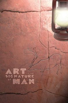 """""""Art is the signature of man."""" G.K. Chesterton"""