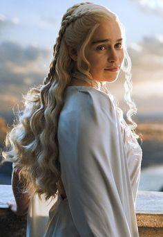 Daenerys Targaryen / Game of Thrones