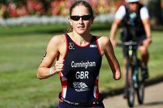 #TeamDassi athlete Clare Cunningham