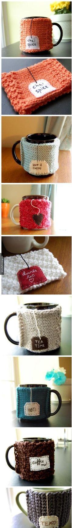 Tee-Mützen
