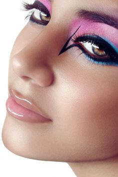 LISETH BEAUTY by Kristopher Ray Fuentes Rivera, via Behance