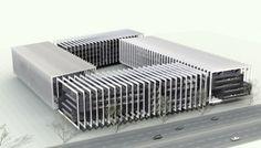 Madrid's New Repsol Campus Achieves LEED Platinum Certification  http://inhabitat.com/madrids-new-repsol-campus-achieves-platinum-leed-certification/