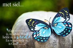 Uplifting Christian Quotes, Printable Quotes, Afrikaans, Relationship Tips, Faith, Chocolate Cake, Butterflies, Bible, Printables