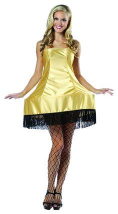 A Christmas Story Sexy Leg Lamp Adult Costume #christmas #costume #shop #lamp