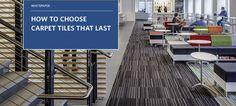 Commercial, Education and Residential Carpet & Hard Flooring - Milliken