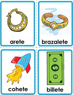 The Learning Patio brings educational activities to the classrooms and homes of students around the world. Preschool Spanish, Spanish Teaching Resources, Spanish Activities, Alphabet Activities, Preschool Activities, Spanish Words, Spanish Lessons, Spanish Language, Learn Spanish