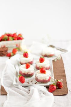 Puddings + Custard + Mousse on Pinterest | Mousse, Panna Cotta and Pot ...