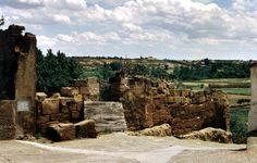 castillos de fañanas - alcala del obispo - huesca - españa