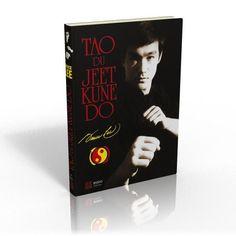 Budo Editions - Livre Tao du Jeet Kune Do - BU106R