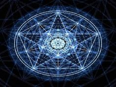 This is the superb pentagram star