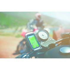 "TOMTOM - GPS RIDER 410 PACK PREMIUM ""GREAT RIDES"" EDITION + INTERCOM CARDO SCALA…"